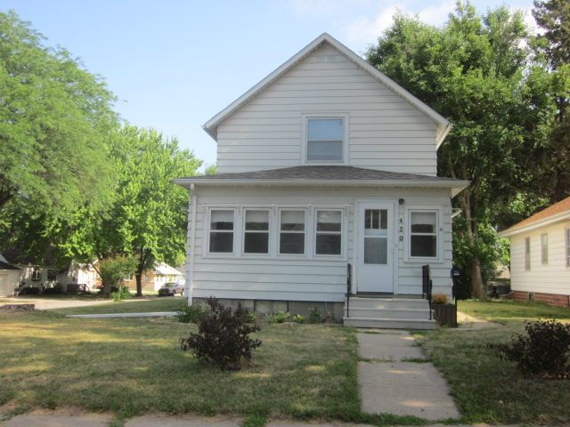 420 W. Section Line Road IA $46,900