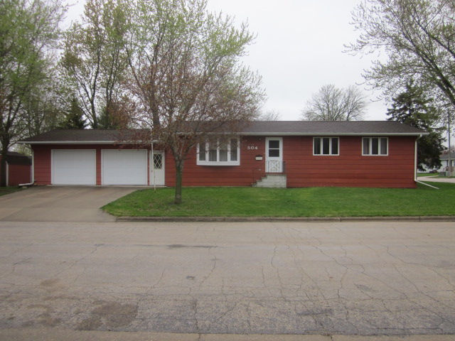 504 Bissell St. IA $88,900